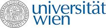 (Logo der Universität Wien)